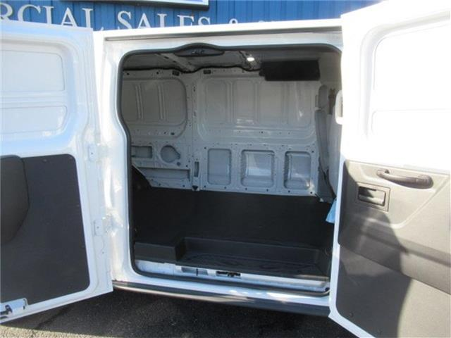 2018 Transit 250 Low Roof, Cargo Van #28268 - photo 15