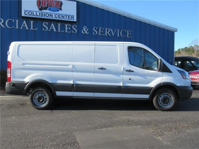 2018 Transit 250 Low Roof, Cargo Van #28268 - photo 3