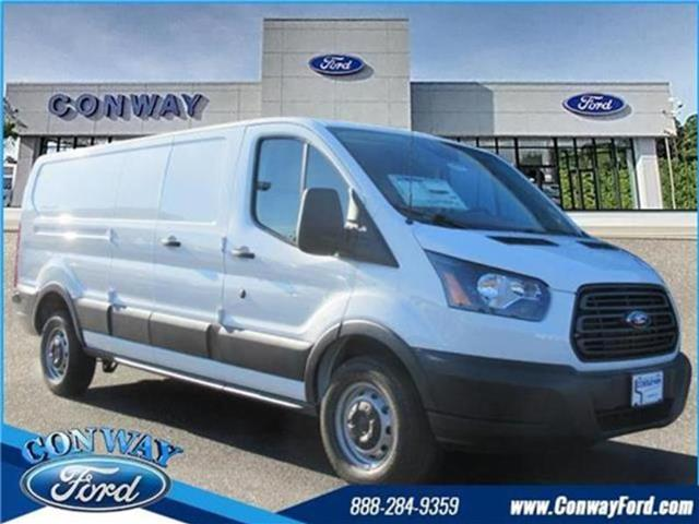 2018 Transit 250 Low Roof, Cargo Van #28268 - photo 32