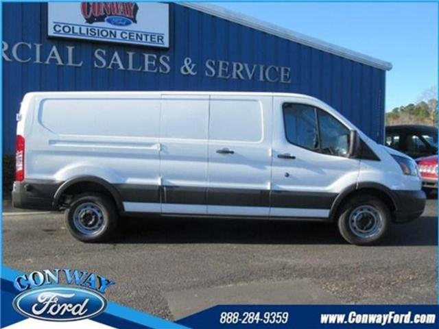 2018 Transit 250 Low Roof, Cargo Van #28268 - photo 33
