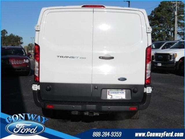 2018 Transit 250 Low Roof, Cargo Van #28268 - photo 36