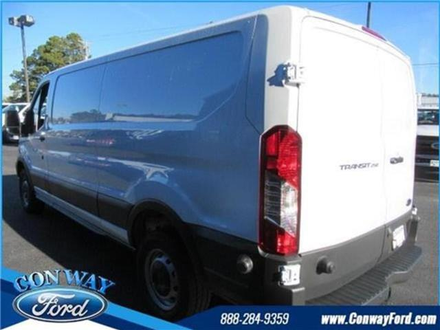 2018 Transit 250 Low Roof, Cargo Van #28268 - photo 37