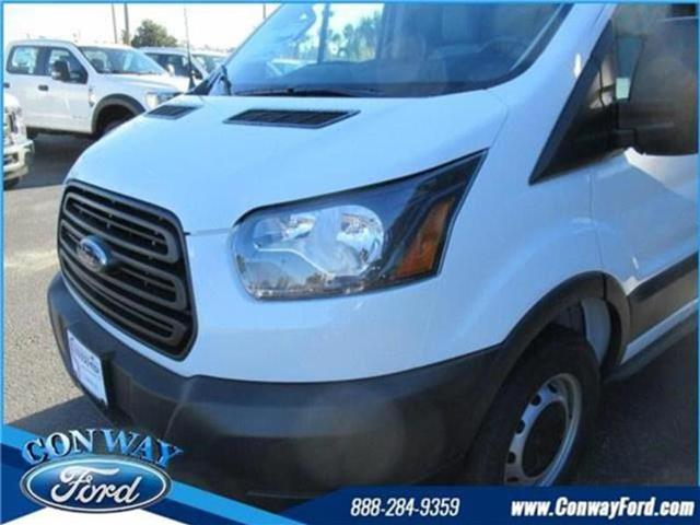2018 Transit 250 Low Roof, Cargo Van #28268 - photo 40