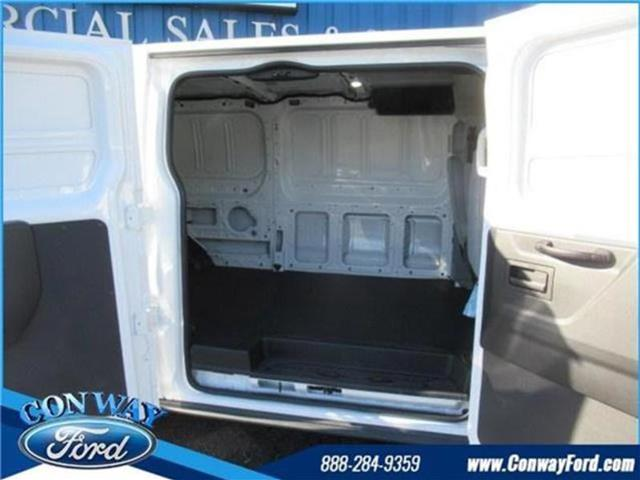 2018 Transit 250 Low Roof, Cargo Van #28268 - photo 47
