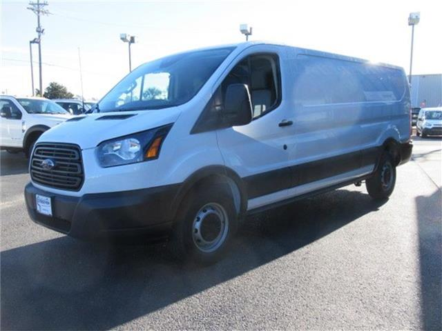 2018 Transit 250 Low Roof, Cargo Van #28268 - photo 7