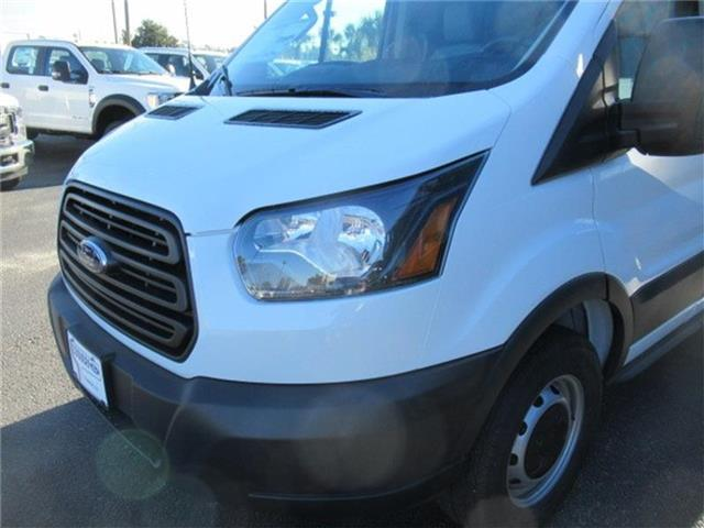 2018 Transit 250 Low Roof, Cargo Van #28268 - photo 9
