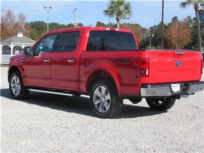 2018 F-150 Crew Cab 4x4 Pickup #28269 - photo 33