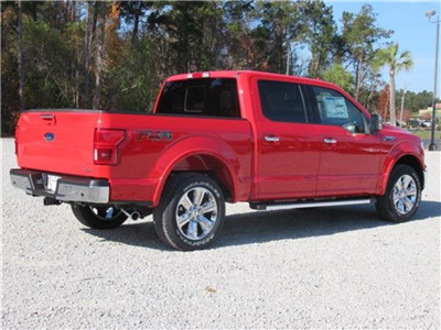 2018 F-150 Crew Cab 4x4 Pickup #28269 - photo 4