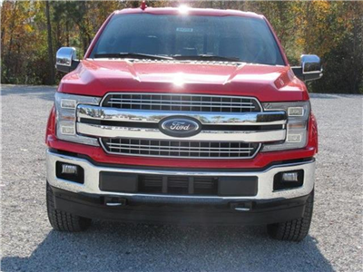 2018 F-150 Crew Cab 4x4 Pickup #28269 - photo 7