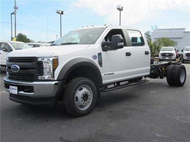 2018 F-450 Crew Cab DRW 4x4 Cab Chassis #28276 - photo 6