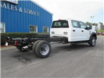 2018 F-450 Crew Cab DRW 4x4 Cab Chassis #28276 - photo 1