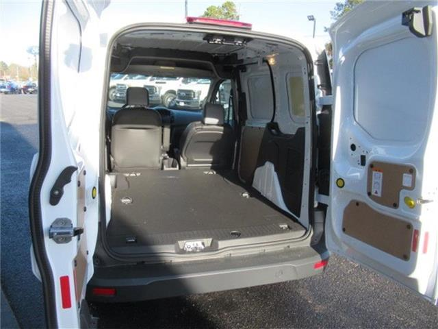 2018 Transit Connect Cargo Van #28280 - photo 2