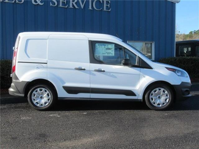 2018 Transit Connect Cargo Van #28280 - photo 3
