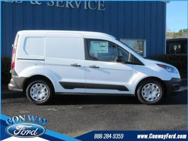 2018 Transit Connect, Cargo Van #28280 - photo 34