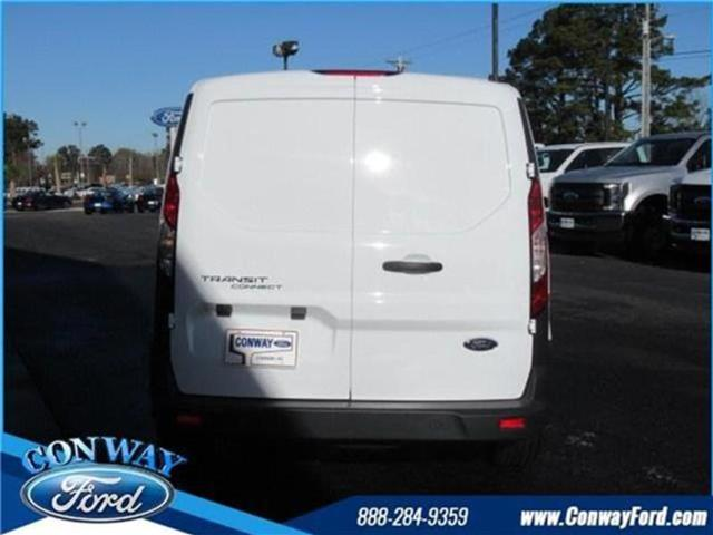 2018 Transit Connect, Cargo Van #28280 - photo 37
