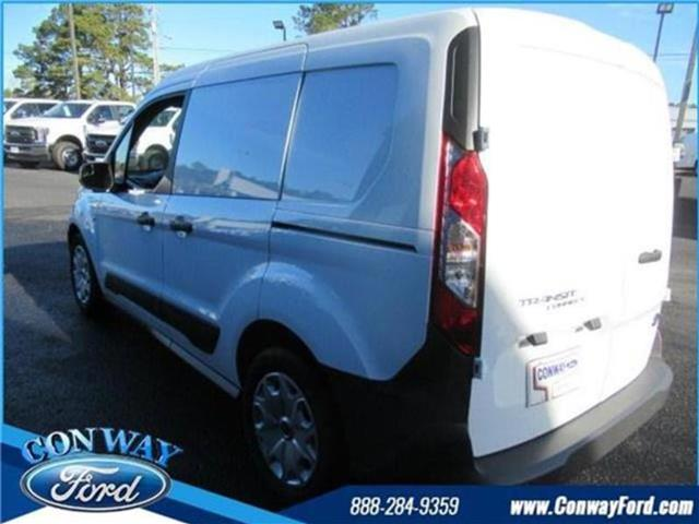 2018 Transit Connect, Cargo Van #28280 - photo 38