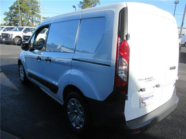 2018 Transit Connect Cargo Van #28280 - photo 7