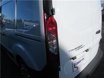 2018 Transit Connect Cargo Van #28280 - photo 12