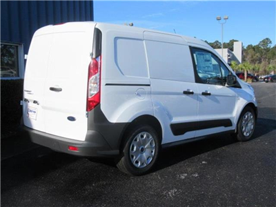 2018 Transit Connect Cargo Van #28280 - photo 5