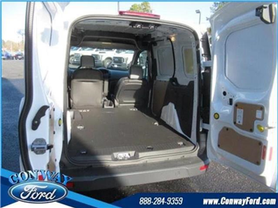 2018 Transit Connect 4x2,  Empty Cargo Van #28280 - photo 44