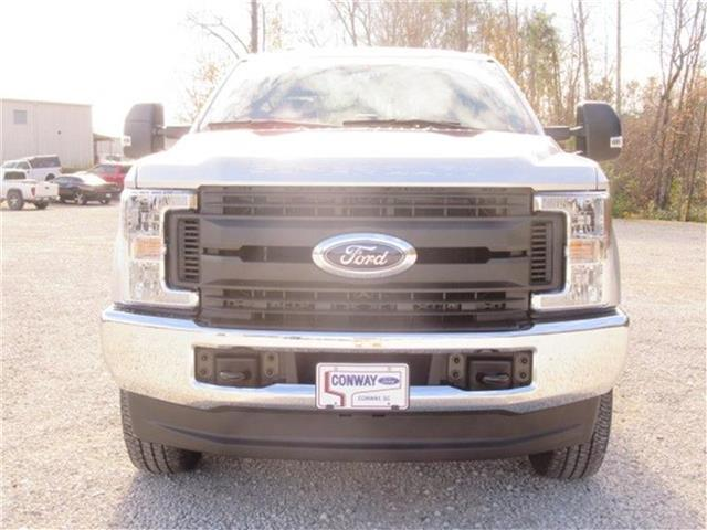 2018 F-250 Crew Cab 4x4, Pickup #28291 - photo 6