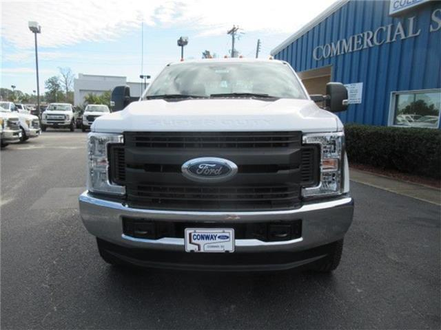 2018 F-350 Crew Cab DRW 4x4, Cab Chassis #28292 - photo 9