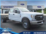 2018 F-350 Crew Cab DRW 4x4, Cab Chassis #28292 - photo 1