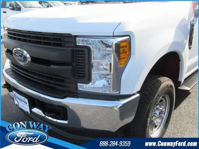 2017 F-250 Super Cab 4x4, Reading Service Body #28297 - photo 8
