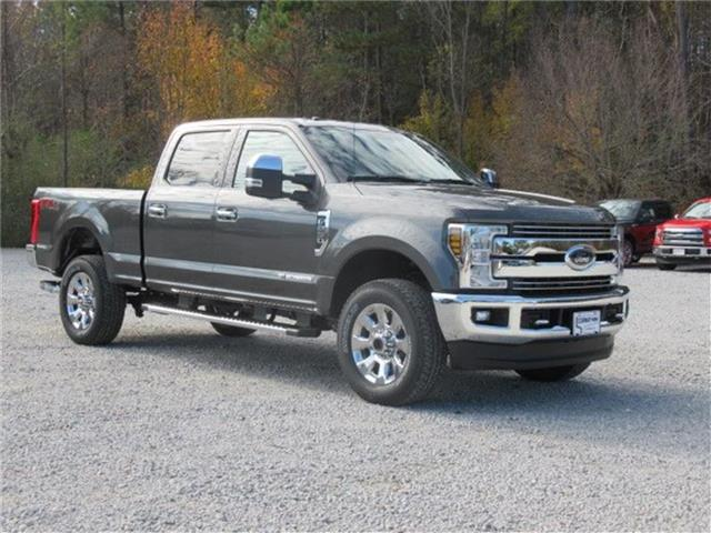 2018 F-250 Crew Cab 4x4, Pickup #28313 - photo 3