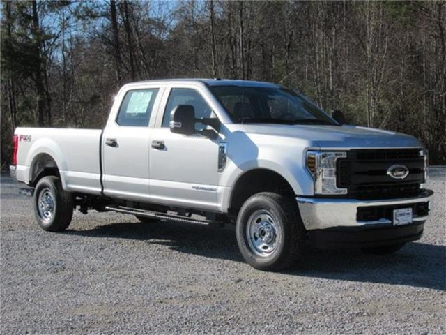 2018 F-350 Crew Cab 4x4, Pickup #28321 - photo 3