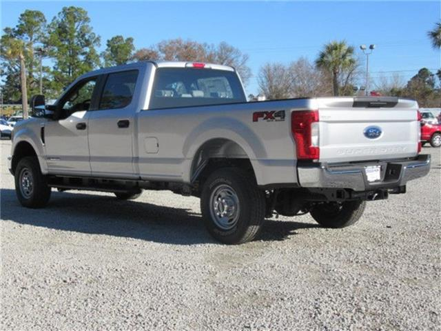 2018 F-350 Crew Cab 4x4, Pickup #28321 - photo 7