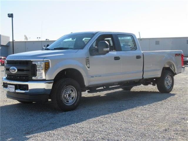 2018 F-350 Crew Cab 4x4, Pickup #28321 - photo 8