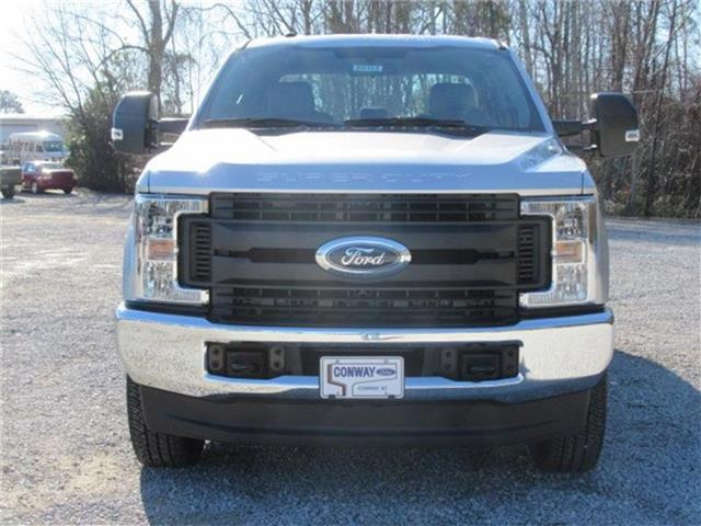 2018 F-350 Crew Cab 4x4, Pickup #28321 - photo 9