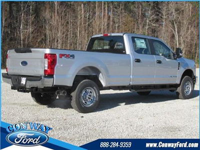 2018 F-350 Crew Cab 4x4, Pickup #28321 - photo 2