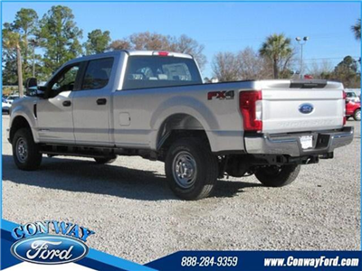 2018 F-350 Crew Cab 4x4, Pickup #28321 - photo 36