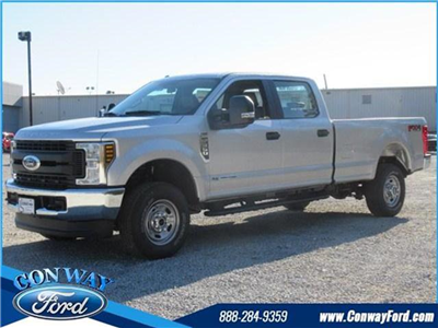 2018 F-350 Crew Cab 4x4, Pickup #28321 - photo 37