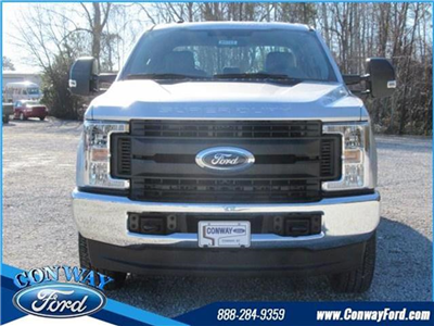 2018 F-350 Crew Cab 4x4, Pickup #28321 - photo 38