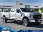 2018 F-350 Crew Cab 4x4, Pickup #28321 - photo 1