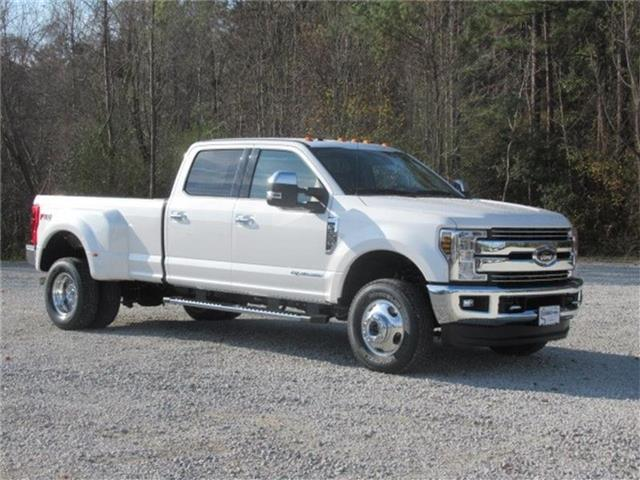 2018 F-350 Crew Cab DRW 4x4, Pickup #28322 - photo 5