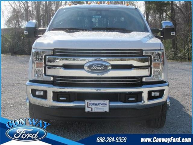 2018 F-350 Crew Cab DRW 4x4, Pickup #28322 - photo 39
