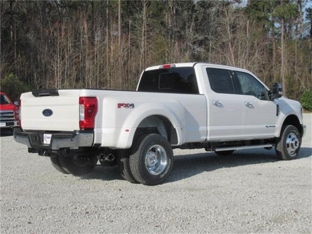 2018 F-350 Crew Cab DRW 4x4, Pickup #28322 - photo 8