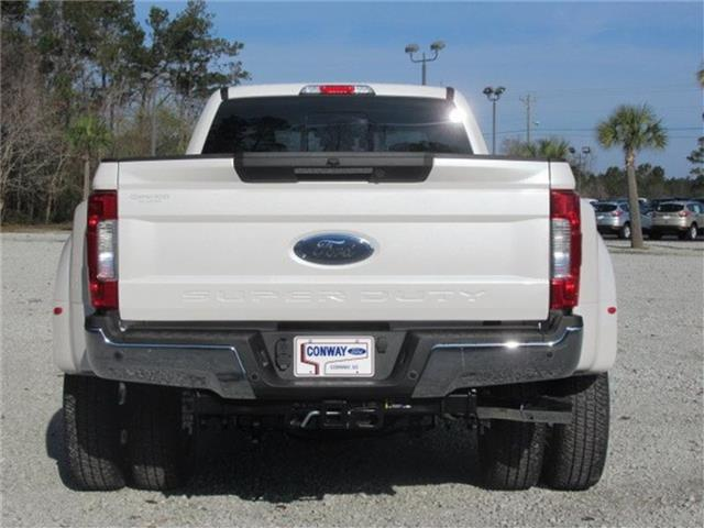 2018 F-350 Crew Cab DRW 4x4 Pickup #28322 - photo 7
