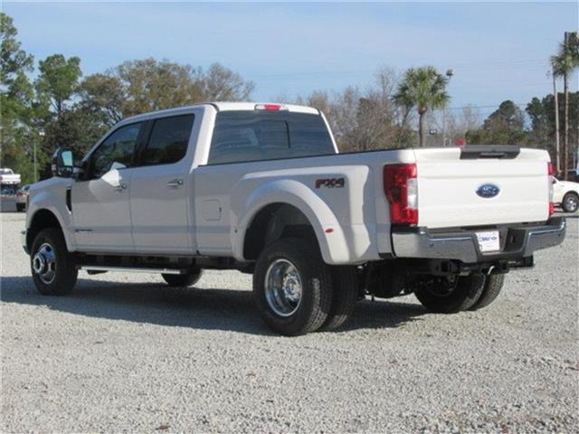 2018 F-350 Crew Cab DRW 4x4, Pickup #28322 - photo 4