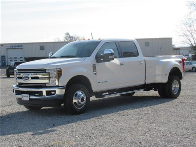 2018 F-350 Crew Cab DRW 4x4, Pickup #28322 - photo 3