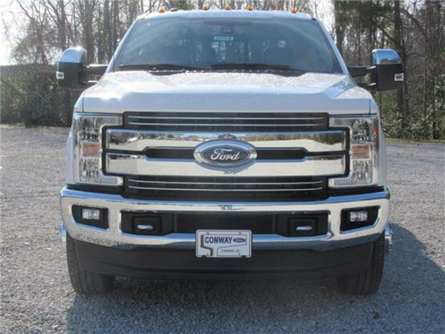 2018 F-350 Crew Cab DRW 4x4 Pickup #28322 - photo 8
