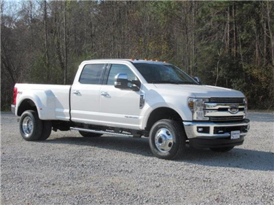2018 F-350 Crew Cab DRW 4x4 Pickup #28322 - photo 3