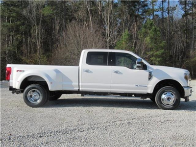 2018 F-350 Crew Cab DRW 4x4 Pickup #28322 - photo 4