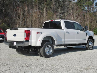 2018 F-350 Crew Cab DRW 4x4 Pickup #28322 - photo 6
