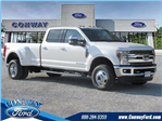 2018 F-350 Crew Cab DRW 4x4, Pickup #28322 - photo 1