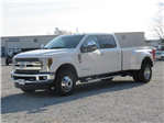 2018 F-350 Crew Cab DRW 4x4 Pickup #28322 - photo 1